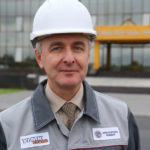 Андрей Удовенко назначен на должность руководителя Надеждинского метзавода. Фото предоставлено пресс-службой предприятия.