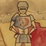«Экобот» – это робот, созданный, чтобы не только помогать людям, но и показывать, как природе нужна поддержка человека. Иллюстрация предоставлена школой № 15.