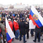 Звучали политические лозунги, призывавшие, в частности, к расследованию фактов, изложенных в фильме ФБК, а также отставке Дмитрия Медведева.  http://serovglobus.ru/v-ekaterinburge-na-ploshhadi-truda-proshla-akciya-protiv-korrupcii-dimon-otvetit/#hcq=4iE4yfq