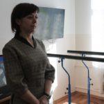 """Ольга Чернецова. Фото: Константин Бобылев, """"Глобус""""."""