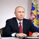 Серовчане просят Путина открыть им баню. Фото: www.kremlin.ru
