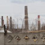 """Самым загрязненным является микрорайон Восточный. Фото: Константин Бобылев, """"Глобус"""","""