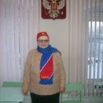 Альдона Петровна Доронина. Все фото: предоставлены ВДПО.