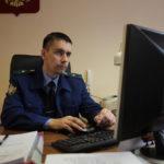 """По требованию Юрия Гавриловского будут заблокированы четыре сайта. Фото: Константин Бобылев, """"Глобус""""."""