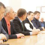 Сергей Бидонько, депутат Госдумы последний по удаления от кадра