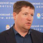 Депутат Государственной Думы Сергей Бидонько.