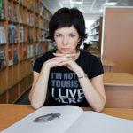 Сегодня в Серове состоится встреча с писателем Анной Матвеевой