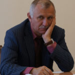 "Александр Якимов. Фото: архив ""Глобуса""."