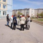 Серов посетил замминистра здравоохранения Свердловской области
