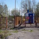 """Крупный район Серова остается без газоснабжения, хотя генерации построены 3 года назад. Фото: Алексей Пасынков, """"Глобус""""."""