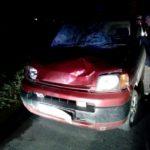 Госавтоинспекторы Серова задержали пять нетрезвых водителей и трех нетрезвых водительниц