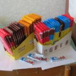 В Серове два студента из Североуральска украли со склада сигарет и продуктов на 40 тысяч рублей. Все фото: полиция Серова.