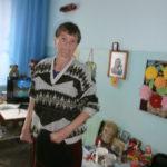 Несмотря на инвалидность, Татьяна Николаевна, у которой отсутствуют нога и пальцы обеих рук, человек позитивный, настроена на положительные эмоции, желающая изменений в лучшую сторону. Все фото предоставлены С. И. Паневой.
