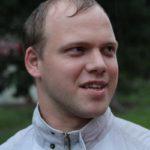 """Александр Докучаев. Фото: Константин Бобылев, """"Глобус""""."""
