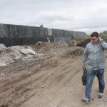 """В таком состоянии сейчас находятся очистные сооружения. Фото: Константин Бобылев, """"Глобус""""."""