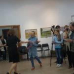 В Серовском историческом музее открылась выставка