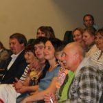 7 августа состоялся сбор труппы Серовских актеров театра драмы. Идет подготовка к 76 театральному сезону. Фото: предоставлено Раидой Стрункиной.