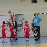 """В турнире принимали участие ребята самых разных возрастов. Фото: Константин Бобылев, """"Глобус""""."""