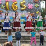 """Концерт был оргшанизован под открытым небом. С погодой повезло. Фото: Константин Бобылев, """"Глобус""""."""