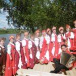 9 серовских коллективов выступило на