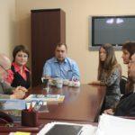 В Серове пополнились ряды городской организации Союза журналистов. Фото предоставлено Сергеем Мичуровым.
