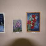 """Картины маслом. Фото: Мария Чекарова, """"Глобус""""."""