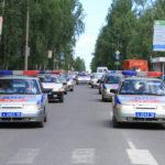 В Серове ищут свидетелей июльских и сентябрьских ДТП
