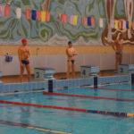 Во Дворце водного спорта Серова провели третий этап фестиваля по сдаче комплекса ГТО