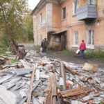 Капитальный ремонт как испытание серовчан на прочность: в доме по улице Народной установили новые батареи