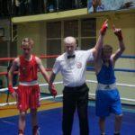 Победа за Олегом Смирновым