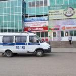 Поножовщина случилась в самом центре Серова - в ста метрах от Преображенской площади. Фото: Мария Чекарова.