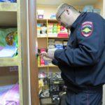 Полиция и СК Серова за пять часов раскрыли убийство двух женщин-продавцов. Фото: Валерий Горелых, ГУВД.