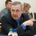 """Вячеслав Семаков. Фото: архив, """"Глобуса""""."""