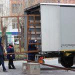 Серовский театр драмы едет на гастроли