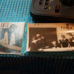 """Фотографии, извлеченные из капсулы времени. Все фото: Алексей Пасынков, """"Глобус""""."""