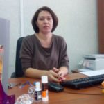 Елена Фарафонова, федеральный судья Серовского районного суда