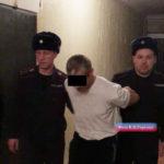 В Екатеринбурге задержан рецидивист, подозреваемый в надругательстве над школьницей. Фото предоставлено Валерием Горелых.