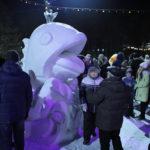 """В 2016 году конкурс был посвящен сказкам. Фото: Константин Бобылев, """"Глобус""""."""