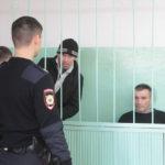 """Все подсудимые приговорены к реальному лишению свободы. Фото:  Константин Бобылев, """"Глобус""""."""