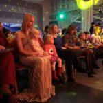 """В зале было много детей. Фото: Константин Бобылев, """"Глобус""""."""