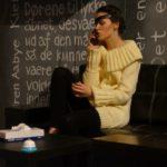 Анастасия Козьменко в роли Софии