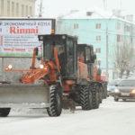 """Для """"Серовавтодора"""" купят новую технику. Фото: архив """"Глобуса""""."""