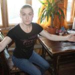 В деревне Магина повесили фонари. А чиновник из Серова посоветовал семье Кулагиных перебираться в Морозково или Поспелково?..