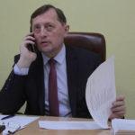 """По некоторым вопросам помощь оказывалась оперативно ,в телефонном режиме. Фото: Константин Бобылев, """"Глобус""""."""