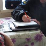 Полицейские следователи Серова направили в суд уголовное дело по факту кражи денег у пенсионерки. Фото: пресс-служба ГУВД России по Свердловской области.
