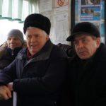 Альберт Юсупов и Михаил Кынкурогов