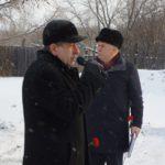 Михаил Кынкурогов, заместитель главы администрации Серова