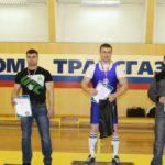 Алексей Лоскутов (слева) занял второе место. Фото: предоставлено Дмитрием Мутиным.