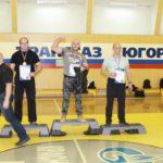 Дмитрий Мутин занял первое место. Фото: предоставлено Дмитрием Мутиным.
