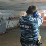 В Серовском ОВД состоялись соревнования по стрельбе среди сотрудников полиции. Все фото: полиция Серова.